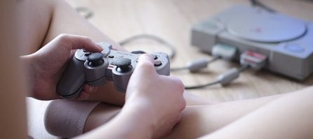 Girls Don't Play Video Games…Or Do They? (Of Course They Do!)