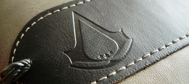 Assassin's Creed 3 Connor Wallet Review