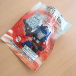 Transformers mystery figure