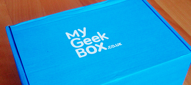MyGeekBox review