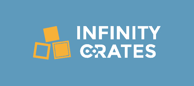 Infinity Crates June 2016 Review