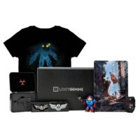 Lootcrate Subscription