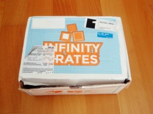 InfinitCrate box