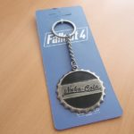 Zbox Gamer edition fallout keychain