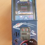 Zbox Gamer edition Space Invaders bank