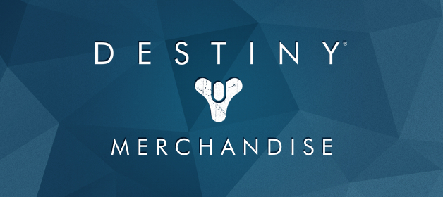 Destiny Game Merchandise