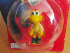 My Geek Box Lite - December 2016 - Koopa Troopa