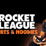 Rocket League Shirts & Hoodies