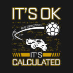 Rocket League - Calculated