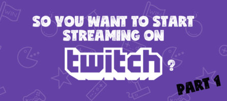 how to start streaming on twitch - questions to ask