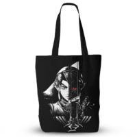 A Hero's Dark Reflection – Tote Bag