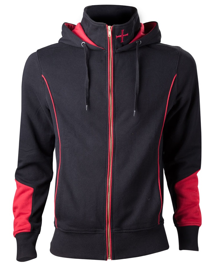 Assassin's Creed Rogue: Black Hoodie