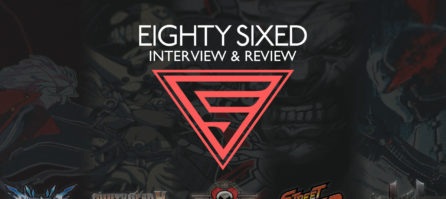 Eighty Sixed Interview & Review