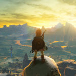 Legend of Zelda: Breath of the Wild Game Review
