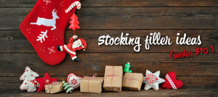 Best Stocking Fillers For Gamers 2019