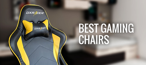 Miraculous Best Gaming Chairs Camellatalisay Diy Chair Ideas Camellatalisaycom
