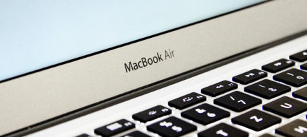 Can you game on Macbook Air?