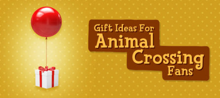 Gift ideas for Animal Crossing Fans