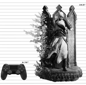 Altair size reference