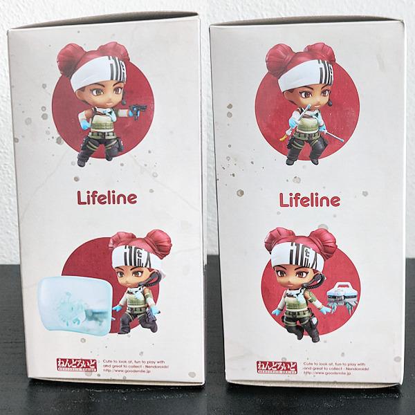 Lifeline Nendoroid
