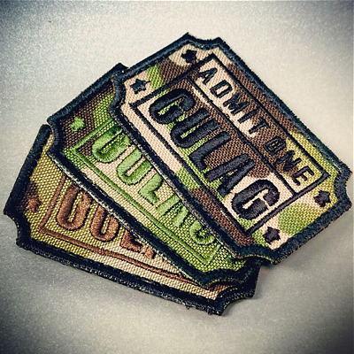 CoD Patches